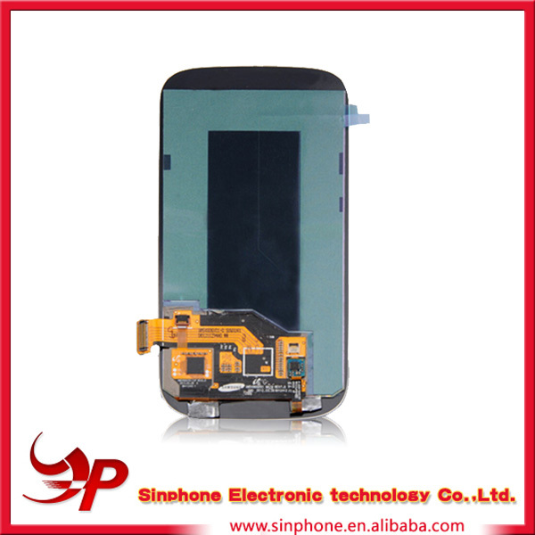 For Samsung Galaxy S3 Original LCD Screen Assembly I9300