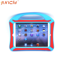 Factory wholesale new portable tablet case high quality colorful rugged tablet case for ipad
