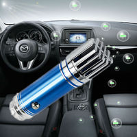 2014 New Car Accessories Products (Mini Auto Air Purifier Ionizer JO-6271)