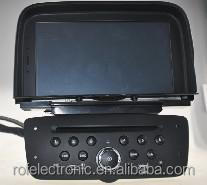 in dash dvd player gps for FIAT palio 2014 ,car radio audio for FIAT palio 2014