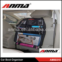Suitable for car patterned cardboard storage boxes