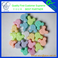 Wholesale cute charms and beads for loom bands
