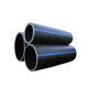 ISO4427/ASTM HDPE or PE 100 Flexible Plastic Water Supply Pipe for water supply