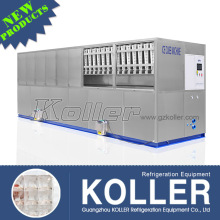 KOLLER large capacity 10tons famous in hot area