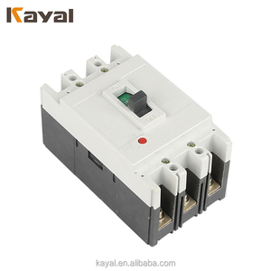 Good Reputation Factory Provide Directly Molded Case Circuit Breaker