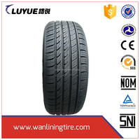 16inch cheap WIDEWAY car tires SUV tires pcr tires made in china