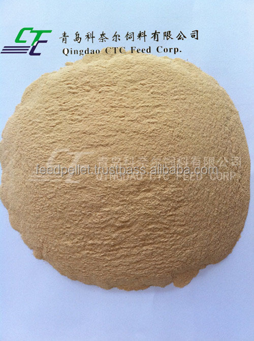 beer yeast powder for animal feed
