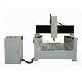 China Professional CE supply 4 Axis YH1325 Foam Cutting cnc machine for wood aluminum model