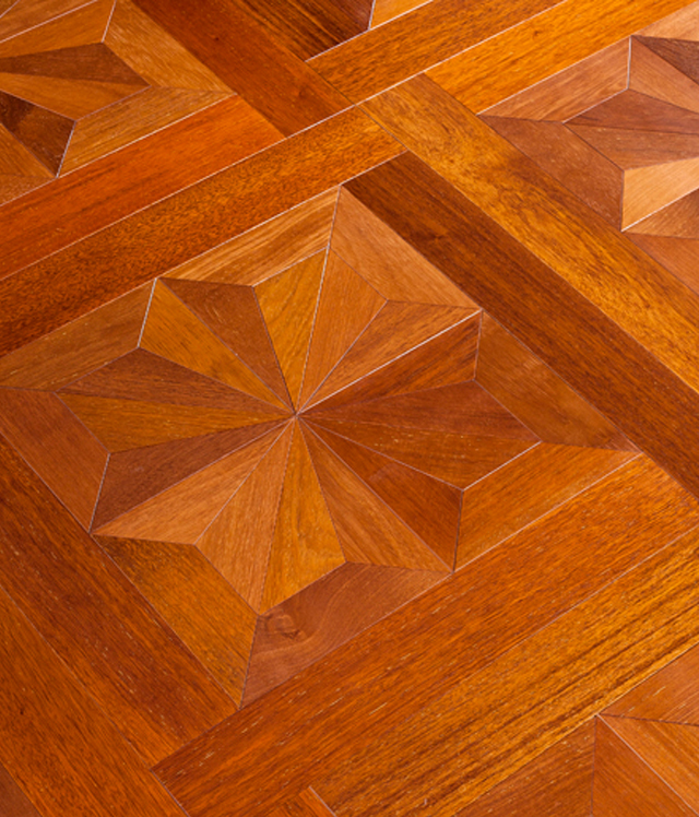 eco friendly wood versailles wood parquet