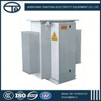 Good Price Safety Factory transformer 630 kva
