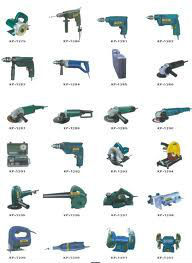 Power Tools - Buy All Kinds Of Power Tools Product on ...