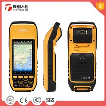 Updated Android OS Handhelds Same As Trimble RTK GPS Used For Topographical Surveys