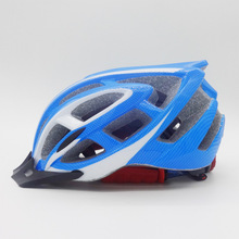 Hot sale & high quality safety carbon fiber bicycle helmet
