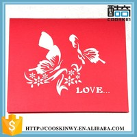 Guaranteed Quality Proper Price Paper Quilling Wedding Cards