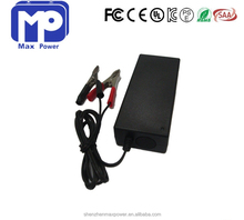 HOT 12V battery charger 5A 5a solar charger 12V LED Strip Light Power 12V 5000mA AC/DC Power