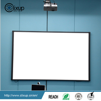 Maintain free optical smart whiteboard, portable smart board