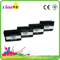 Printer cartrige for HP932 HP933