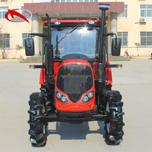 poultry farming equipment machine tractor with range hood