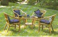 Barbados Rattan Outdoor Furniture