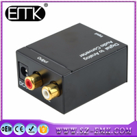 High Quality Digital to Analog Audio Converter