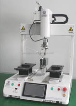 Professional High-speed Auto Soldering Machine /automatic welding robot machine