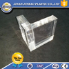Fish tank large clear plastic sheets acrylic