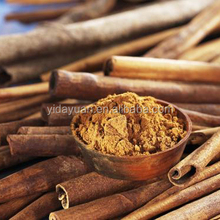 Chinese Supplier Top Quality Pure Organic Cinnamon