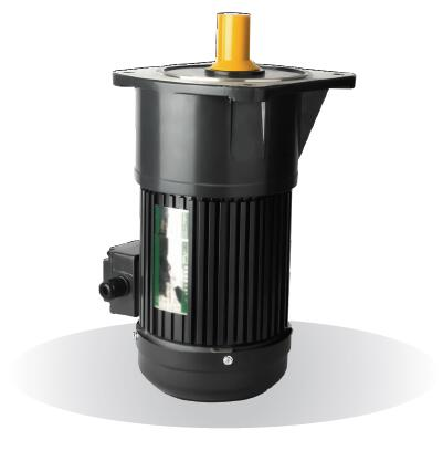 750W 1HP 110V 220V vertical type small ac gear <strong>motor</strong>
