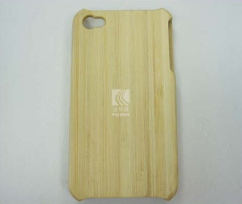 high quality wood crafts mobile phone cover mobile phone shell for iphone4,wooden mobile craft
