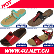 Fashion Lady Sandal Shoe