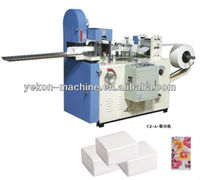 Napkins Production Equipment