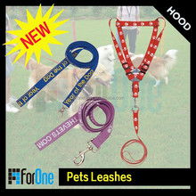 wholesale promotion product snap hooks ,break away lanyards for pets
