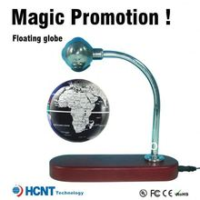 New Invention ! Magnetic Levitation Globe for Promotion Gift ! nestle promotional gifts