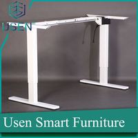 standing design office height adjustable desk