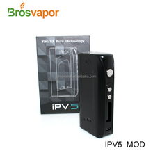 IPV5 SX330 200W TC BOX MOD fuchai 200w vs ipv5 - PIONEER4YOU give you factory price