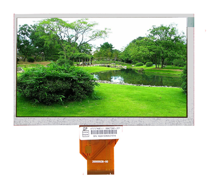 4 inch tft lcd display ILI9806E touch screen 480*800 dots lcd screen module