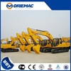 Top quality 0.23m3 XE60 mini crawler excavator for sale