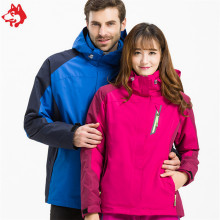 Multicolor softshell jackets men & women outdoor sporting hiking camping climbing winter jackets