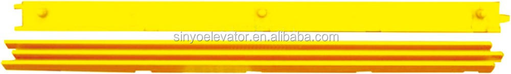 Demarcation Strip for Hyundai Escalator HE645BO23 HO