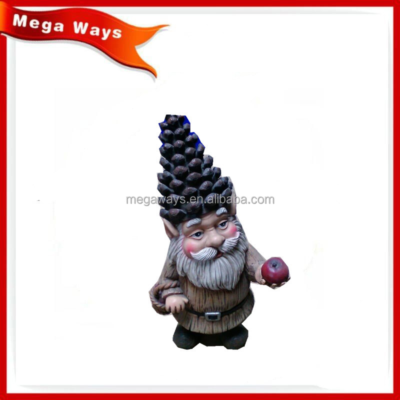 factory resin santa figurines