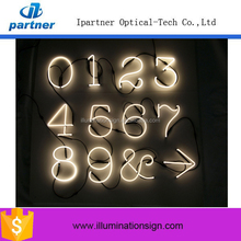 China Hot Sale Custom Neon Light Letters,Neon Sign No Background