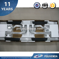 aluminium alloy running board side step bar For volvo Xc90 side bar