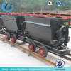 Coal Mine Equipment Fixed Wagon