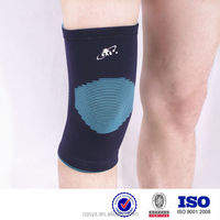 China Manufacturer Supply Nylon Knee Support Brace