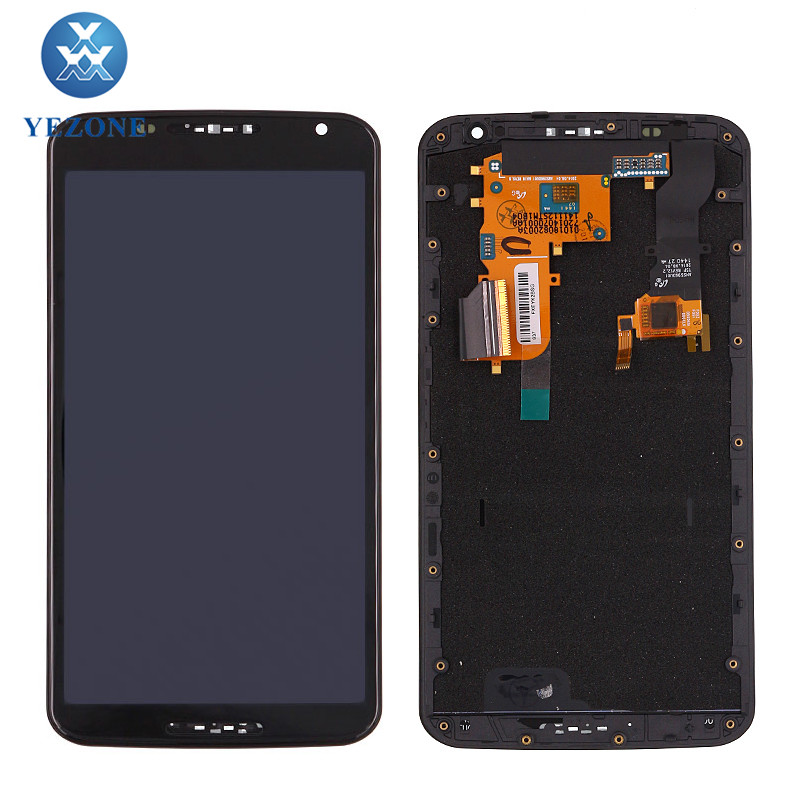 Brand New For Moto Nexus 6 LCD Screen Display, For Motorola Nexus 6 XT1100 LCD with Touch Screen