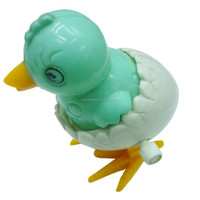 5141111-3 wind up toy, wind up chicken, wind up animal