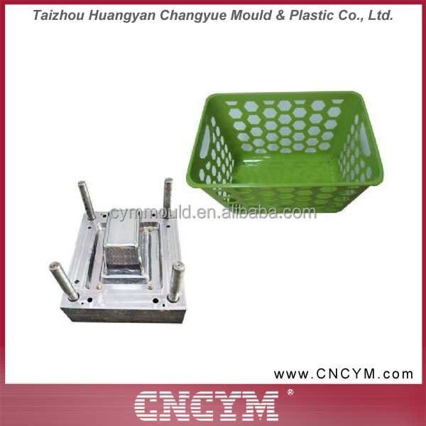CY Mould P20.718HH 2738,H13 45# crate oem/odm injection mould plastic production
