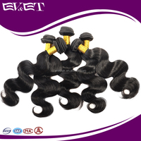 EVET Wholesale 6a grade colored body wave virgin peruvian hair weaving cheap price sale for black women