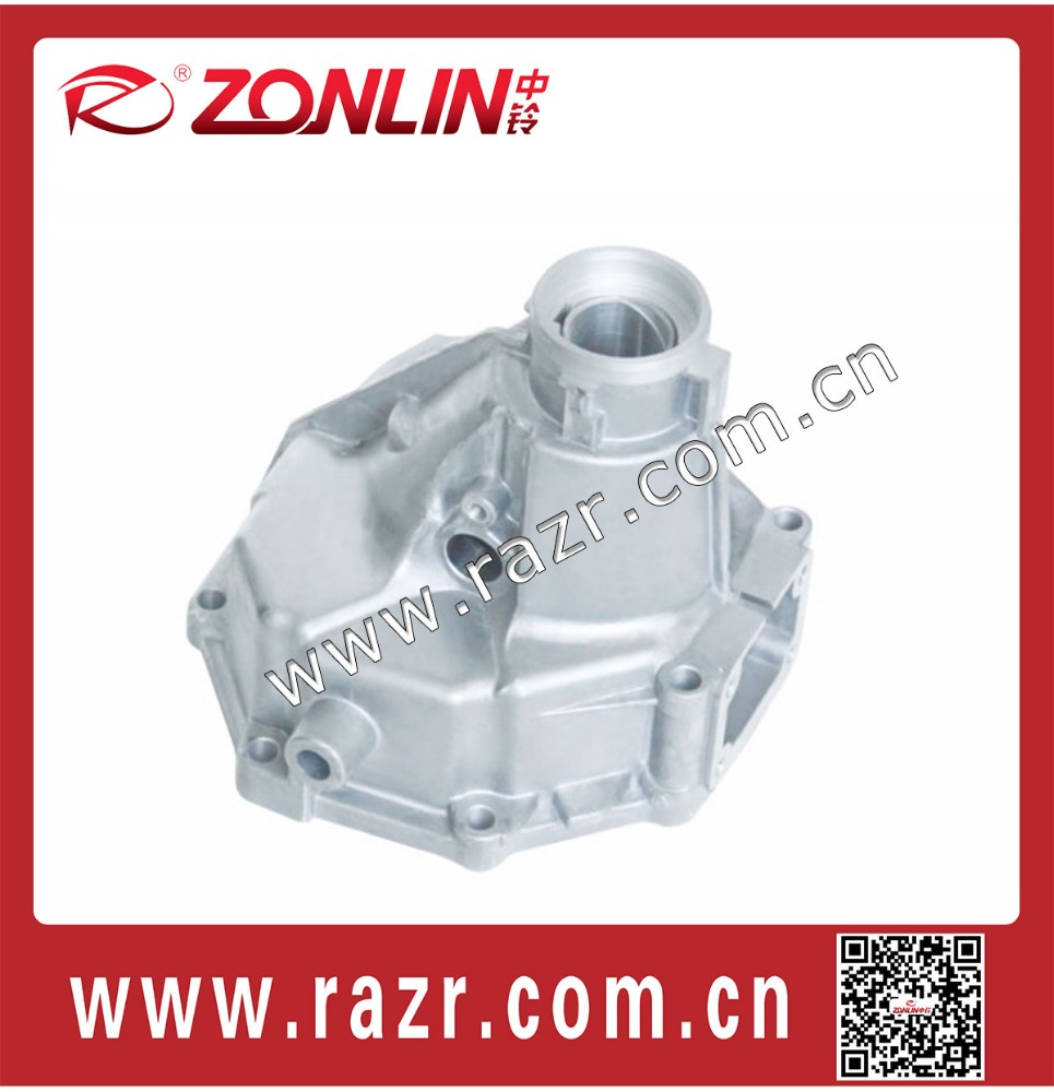 ZL-TO2001 Jinbei Hiace gearbox for toyota 3Y 4Y engine 5RYA-1701042 / 5RYA1701042