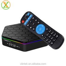 2016 TV box T95Z plus Android6.0 Amlogic S912 4K*2K Octa Core 2G + 16G Streaming Media Player tv box T95Zplus